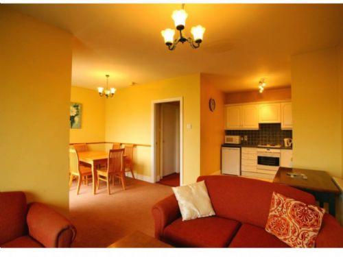 Kilkee Bay Apartments, Killkee, Co.Clare - 2 Bed - Sleeps 4