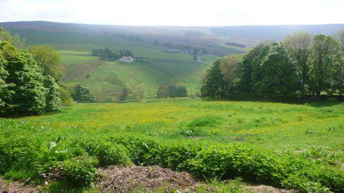 KEEPERS COTTAGE, Nenthead, Alston, Northumberland Cumbria Border