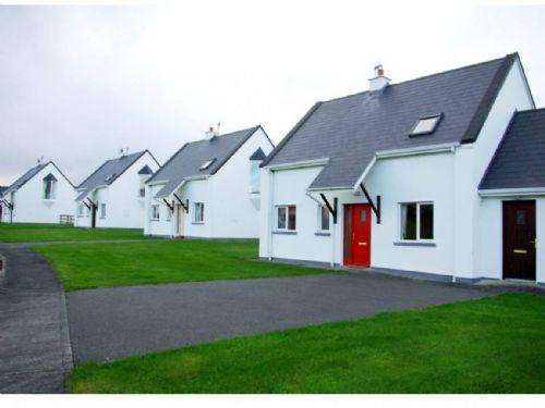 Burren Way Cottages, Bell Harbour Village, Co.Clare - 3 Bed - Sleeps 6