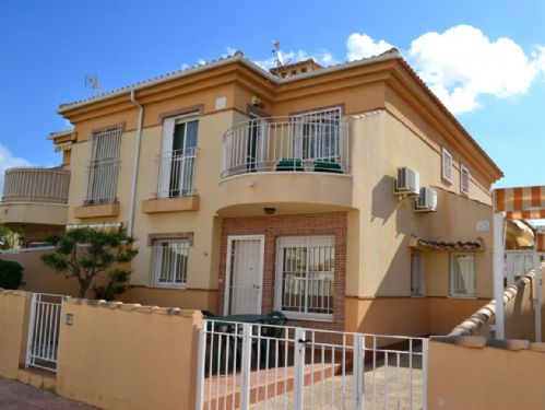 Dona Pepa Villa Sally, Quesada,  Costa Blanca, Spain - 3 Bed - Sleeps 6