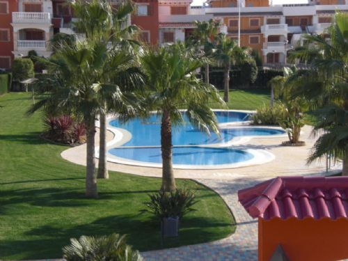 28. Luxury Apartment within Zeniamar VIII - South Facing Apartment Overlooking Communal Pool