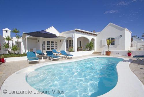 Villa De Carrida