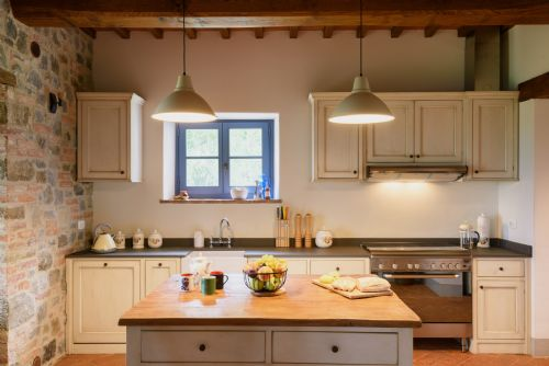 Large super kitchen