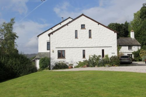 The Stables, self catering in Troutbeck, Nr Windermere, Lakes Cottage Holidays
