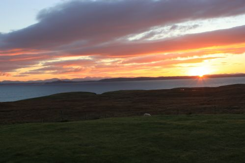 Upfront,up,front,reviews,accommodation,self,catering,rental,holiday,homes,cottages,feedback,information,genuine,trust,worthy,trustworthy,supercontrol,system,guests,customers,verified,exclusive,druim mor,stay around stornoway,stornoway,,image,of,photo,picture,view