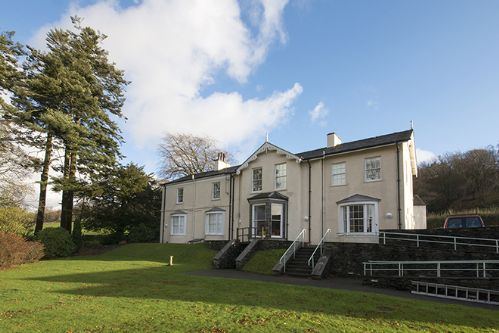 Lane Head, Nr. Coniston (sleeps up to 35) - large group accommodation NEW for 2017