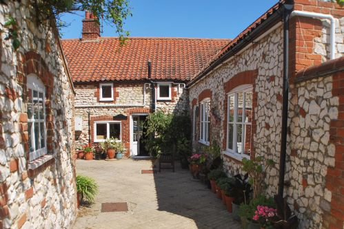 Eaton Cottage