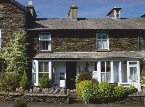 Lamb Cottage, self catering Windermere. Lakes Cottage Holidays