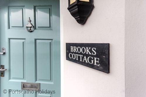 Brooks Cottage, St Mawes - Roseland & St Mawes cottages