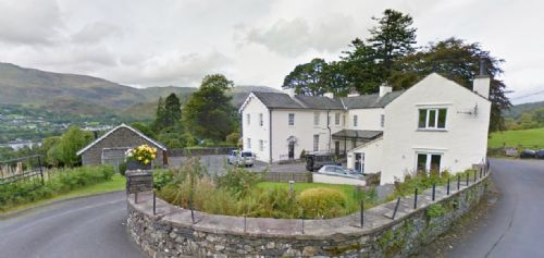 Lake House, Nr. Coniston (sleeps 2-6) - NEW for 2017