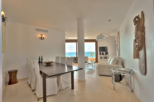 Upfront,up,front,reviews,accommodation,self,catering,rental,holiday,homes,cottages,feedback,information,genuine,trust,worthy,trustworthy,supercontrol,system,guests,customers,verified,exclusive,gemini penthouse,apartments in ibiza limited,ibiza town,,image,of,photo,picture,view