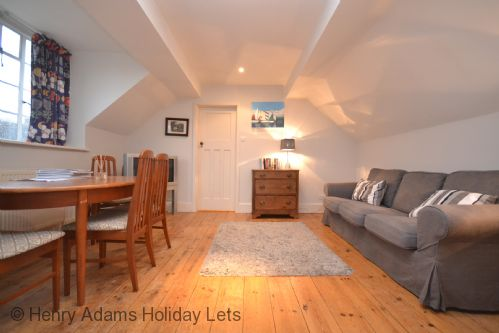 West Mount Cottage Hambrook Hambrook Sleeps 4 Holiday