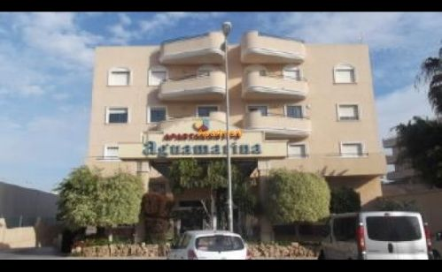 RL081. Agua Marina Apartments Complex, 3 Bedrooms Sleeps 6, Cabo Roig
