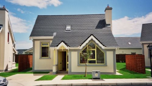 Pinegrove, Grangewood,Rosslare Strand, Co. Wexford - Sleeps 5