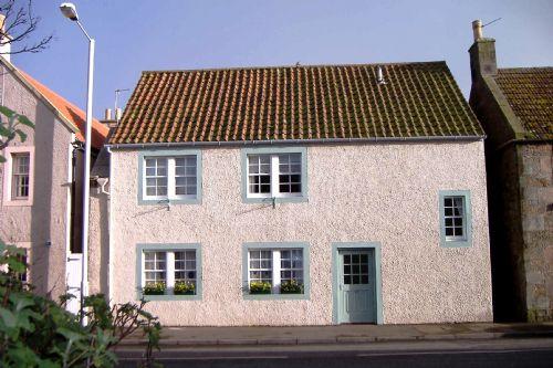 Sea Neuk Cottage, Crail