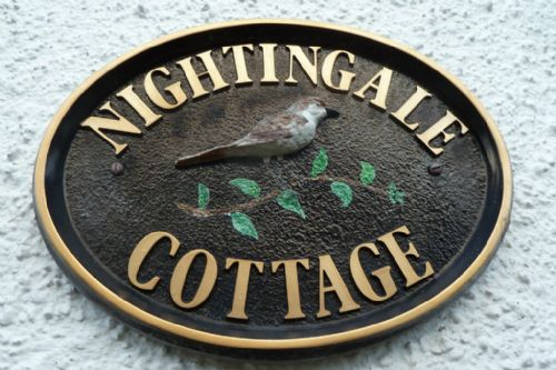 Nightingale Cottage, Lakes Cottage Holidays