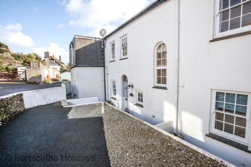 Sea View, St Mawes - Roseland & St Mawes cottages