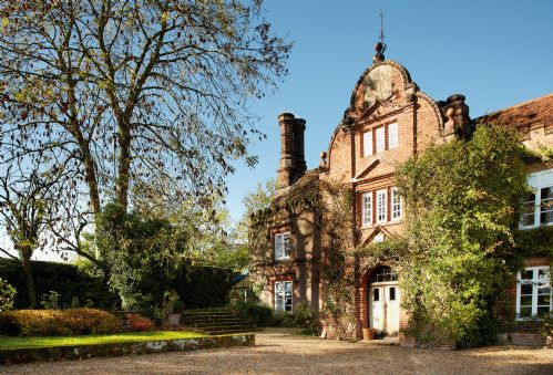 Witnesham Hall