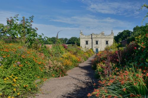 Head Gardener's House at Floors Castle thumbnail image