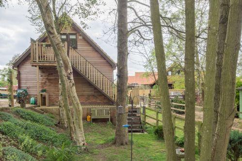 Lakeside Boat House