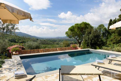 Casa dei Sogni, A wonderful home in Tuscany