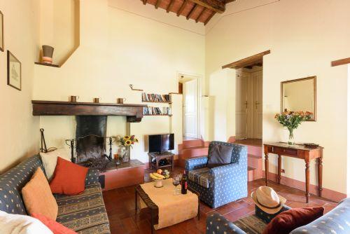 Tuscany Cottage Serena,