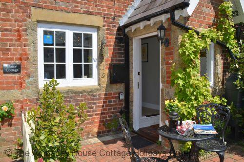 Daisy Cottage - Main Image