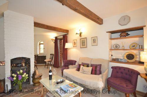 Truffle Cottage - Main Image