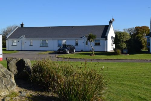 Saint Helens Village, Rosslare Harbour, Co.Wexford - 3 Bed - Sleeps 6 RL201
