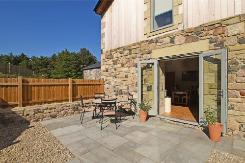 Barley House - Cottage in Budle Bay, Waren Mill & Area | Luxury