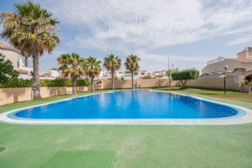 41. 3 Bedroom Townhouse , La Florida, Playa Flamenca - 3 Bedrooms Sleeps 6