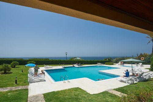 Oceanario - Cascais Centre Holiday Apartment