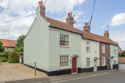 Arnica Cottage, Wells-next-the-Sea, Norfolk