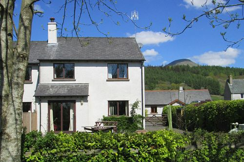 Ash Gill Cottage (sleeps 2-6) - fully refurbished 2013