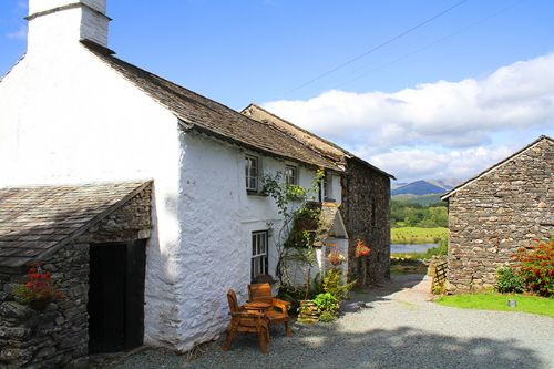 Hole House Cottage NEW 2014 (sleeps 2-6)