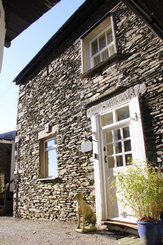 Stables Cottage (sleeps 2) - en-suite