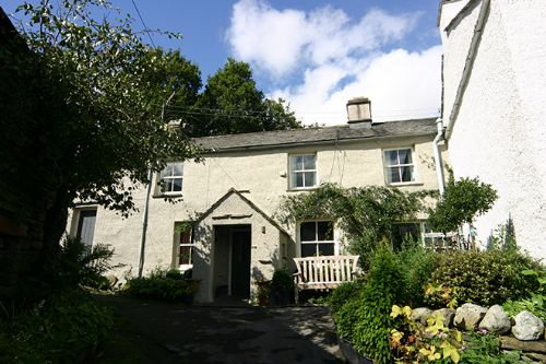 Bowmanstead Cottage (sleeps 2-4)