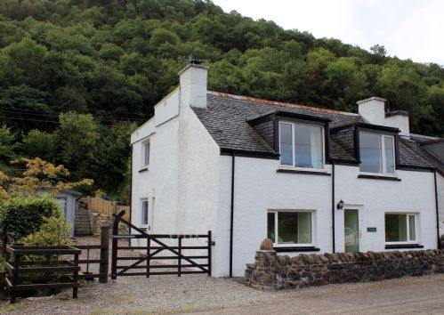 Upfront,up,front,reviews,accommodation,self,catering,rental,holiday,homes,cottages,feedback,information,genuine,trust,worthy,trustworthy,supercontrol,system,guests,customers,verified,exclusive,arivonie lochside cottage,clachaig holidays,glencoe,,image,of,photo,picture,view