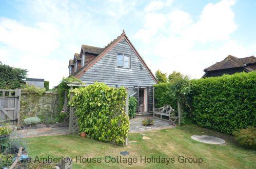 Little Lock Cottage - Main Image