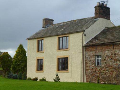 Black Syke Farmhouse, Calthwaite, Lakes Cottage Holidays