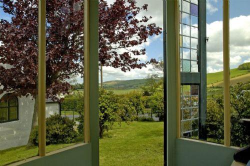 GYPSY PALACE, Kirk Yetholm, Roxburghshire, Scottish Borders