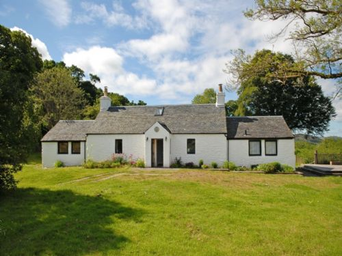 Lilybank Cottage, Argyll, Cottage Holiday Group