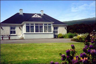garveys holiday cottage