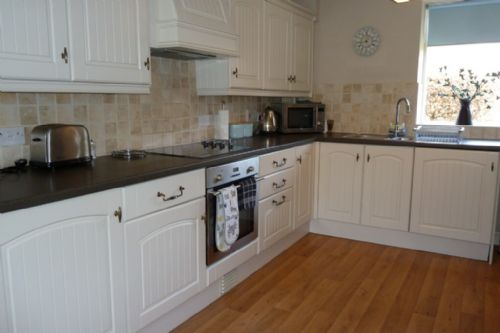 Clairgarth, kitchen, Lakes Cottage Holidays