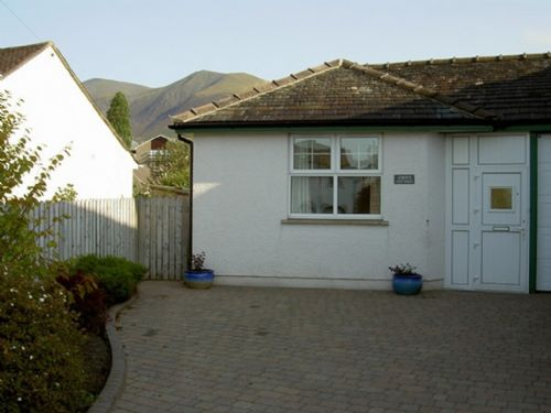 LIMHUS COTTAGE, Keswick