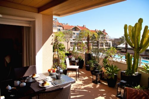 Holiday Apartment in Cascais