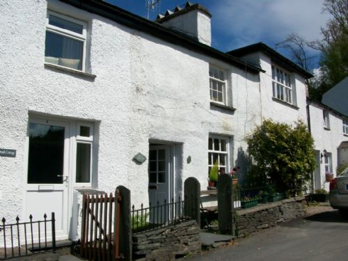 BECK COTTAGE, Ambleside