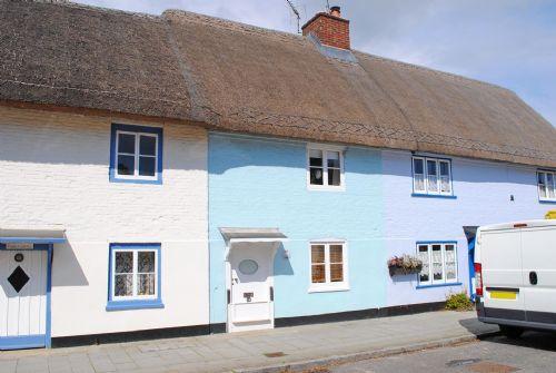 Tides Cottage