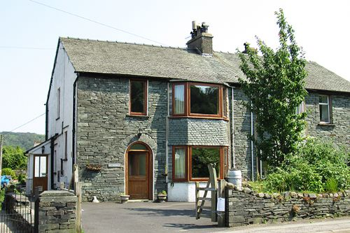 Netherbeck Cottage (sleeps 2-5)
