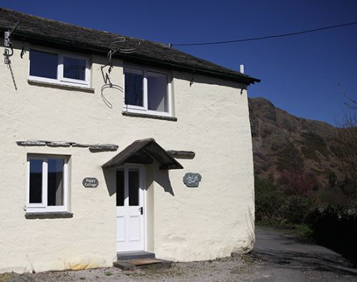 Poppy Cottage (sleeps 2-4)